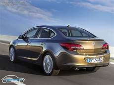 Opel Astra J Limousine Abmessungen Technische Daten