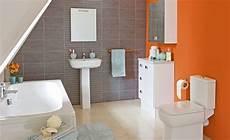 fresh bathroom ideas fresh and small orange bathroom decor ideas