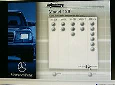 1993 mercedes benz 300sd w126 owners manual download manuals 1991 mercedes benz 300se manual pdf