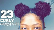 23 curly hairstyles youtube