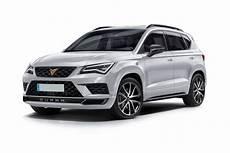 seat cupra ateca suv lease deals synergy car leasing
