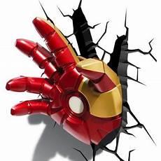 3d iron man glove light shut up and take my money