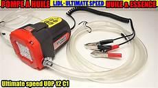 pompe à vidange pompe 224 huile lidl ultimate speed uop 12 c1 vidanger huile