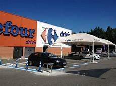 Commerces Carrefour Purpan Ouvre Drive Le 25 Janvier