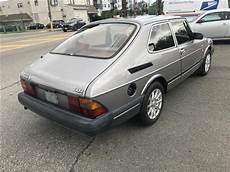 car engine manuals 1992 saab 900 user handbook 1990 saab 900 88 002 miles gray 4 cylinder engine 2 0l 121 manual classic saab 900 1990 for sale
