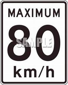 Petition Change Highway 2 Speed Limit Back To 80 Km H
