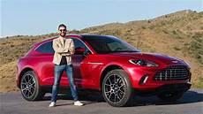 Suv Aston Martin New Aston Martin Dbx Look At Aston S New Suv