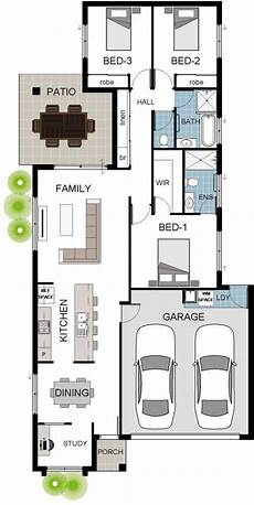 house plans townsville townsville builder floor plan 3 bedrooms with study