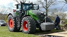 fendt 1050 vario fendt 1050 vario testing the sledge at gl estrup tractor pulling denmark