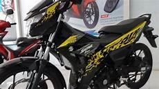 Suzuki Satria F150 4k Wallpapers