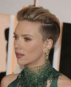 scarlett johansson s hairstyles 2018 bob pixie haircuts for short hair page 7 hairstyles