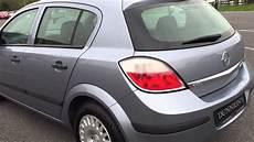 2005 Opel Astra 1 4 5 Door