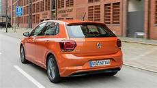 New Vw Polo 2018 Review To Beat Car Magazine