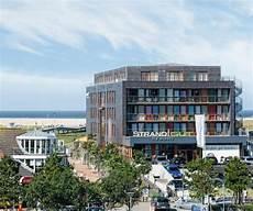 Hotel Strandgut St - strandgut resort st ording tyskland hotel