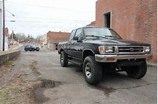 automotive air conditioning repair 1992 toyota xtra engine control 1992 toyota pickup truck xtra cab v6 5 speed 4x4 for sale photos technical specifications