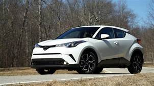 2020 Toyota C HR Price Review Specs Release Date