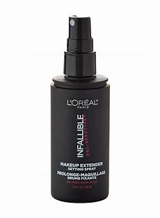 L Oreal Infallible Spray l oreal 174 infallible setting spray amerimark