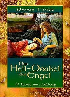 Horoskop Vom Heil Orakel Der Engel Doreen Virtue