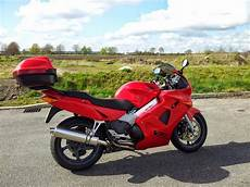 Speedmonkey Living With Honda Vfr 800