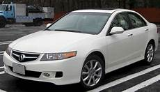 2010 acura tsx base sedan 2 4l manual
