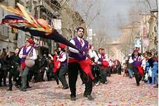 Carnaval De Vilanova Les Comparses De Vilanova