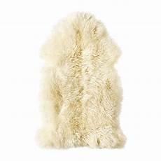 peau de mouton ludde peau de mouton ikea