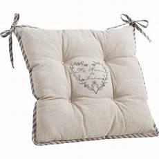maison du monde coussin de chaise coussin de chaise maison du bonheur