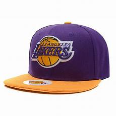 Casquette Snapback Los Angeles Lakers Basketball