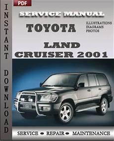 service and repair manuals 2000 toyota land cruiser spare parts catalogs toyota land cruiser 2001 service repair manual instant download
