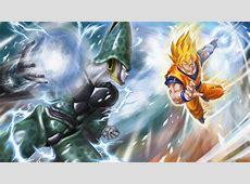 Dragon Ball Z Wallpapers   Wallpaper Cave