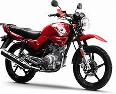ybr 125 yamaha motorcycles yamaha ybr 125 g