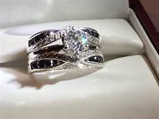 helzberg diamond engagement ring and attached