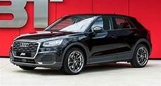 Audi Q2 Subtly Reworked By Abt Adds More Power Carscoops