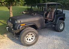 jeep wrangler yj overview