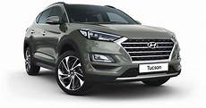 Prix Hyundai Tucson 1 6 L Gdi Bva Neuve 129 950 Dt
