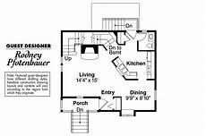 victorian bungalow house plans victorian house plan langston 42 027 first floor plan