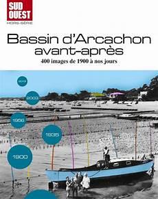 Dans Les Coulisses De 171 Bassin D Arcachon Avant Apr 232 S