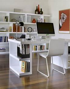 diy fitted home office furniture 10 gorgeous diy home office table ideas for create