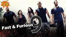 Fast Furious 9 Trailer Vin Diesel Dwayne Johnson