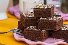 kuchen aus rezept schneller schokoladiger buttermilchkuchen aus dem