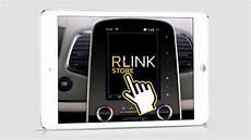 r link 2 multimedia owner services renault uk