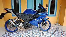 R15 V3 Modif Moge by Modifikasi R15 V3 Ban Cacing