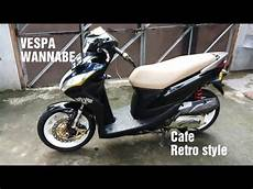 Modifikasi Honda Spacy by Modifikasi Honda Spacy Spacy Modif Honda Spacy Spacy