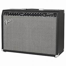 Fender Chion 100 Solid State 2x12 Quot Combo Lifier Reverb