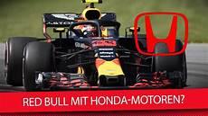 Formel 1 2019 Bull Mit Honda Motor News