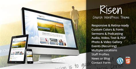 church suite v2 2 0 responsive wordpress theme
