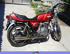 Yamaha Xs 400 - 1981 yamaha xs 400 moto zombdrive