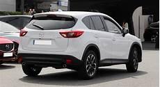 17 Avis Sur Le Mazda Cx 5 2012 2017