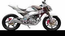 Modifikasi Honda Tiger 2000 Fighter by Kumpulan Gambar Foto Modifikasi Motor Honda Tiger 2000
