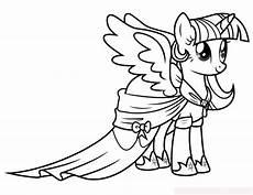 Gratis Malvorlagen Pony Ausmalbilder My Pony Malvorlagentv
